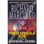 Forta speciala Alfa (Marcinko, Richard)