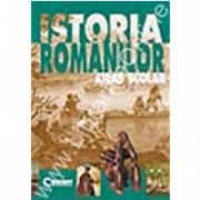 Istoria Romanilor-Atlas Scolar