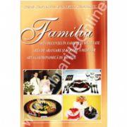 Familia. Arta decentei in familie si societate