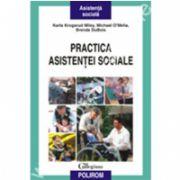 Practica asistentei sociale. Abordarea participativa