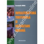 Infrastructura teritoriala si dezvoltarea urbana