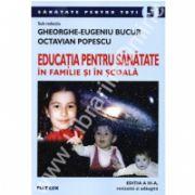 Educatia pentru sanatate in familie si in scoala
