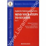 English for Students of Cybernetics. Mind Your Steps to Success. Part 1