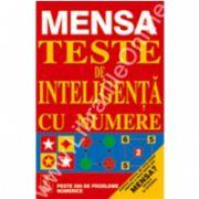 Mensa. Teste de inteligenţă cu numere