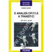 O analiza critica a tranzitiei