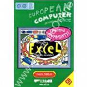 ECDL - EXCEL AVANSATI. CD INCLUS