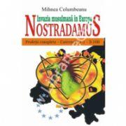 Nostradamus - Invazia musulmana in Europa