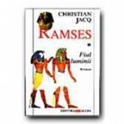 RAMSES. VOL 1: FIUL LUMINII