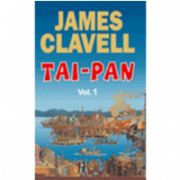 TAI -PAN vol 1, 2