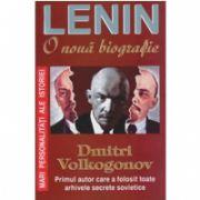 LENIN - O noua biografie
