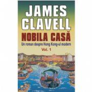NOBILA CASA vol. 1, 2