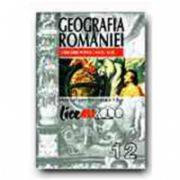 GEOGRAFIA ROMANIEI. MANUAL PENTRU CLASA A XII-A