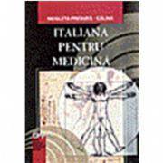 Italiana pentru medicina