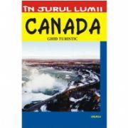 Canada. Ghid turistic
