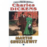 MARTIN CHUZZLEWITT vol.1, vol 2.