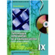 Tehnologia informatiei si a comunicatiilor IX SAM