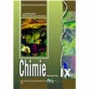 Chimie, manual pentru clasa a IX-a (Luminita Ursea)