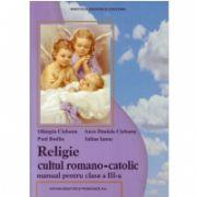 Religie romano-catolica clasa a III-a