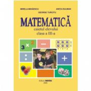 Manual Matematică cls. III