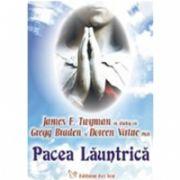 Pacea Launtrica