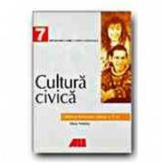 CULTURA CIVICA. CAIETUL ELEVULUI PENTRU CLASA a VII-a