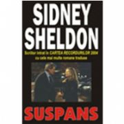 Suspans (Sheldon, Sidney)