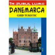 Danemarca. Ghid turistic