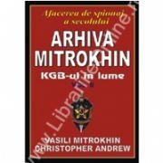 ARHIVA MITROKHIN VOL.II