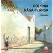Colonia risa-plinsa (contine CD)