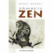 Zambete zen