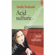 Acid sulfuric