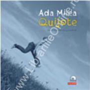 Quijote (contine CD)