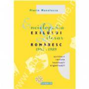 Enciclopedia exilului literar romanesc 1945-1989