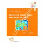 Engleza in jocuri hazlii pentru mii de copii !  (3-11 ani)