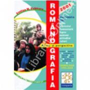 Romanografia. Bilant si perspective (2001)