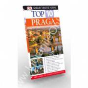 Top 10 Praga. Ghid turistic vizual