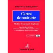 Cartea de contracte. Modele. Comentarii. Explicatii