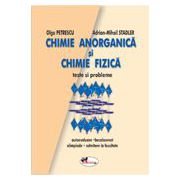 Chimie anorganica si chimie fizica