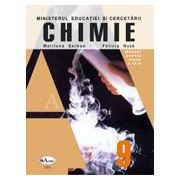 Chimie. Manual pentru clasa a IX-a - Serban