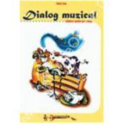 Dialog muzical
