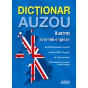 Dicţionar Auzou ilustrat al limbii engleze