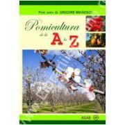 Pomicultura de la A la Z