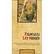 Filocalia lui Origen