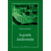 Legenda Antihristului