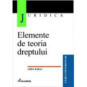 Elemente de teoria dreptului