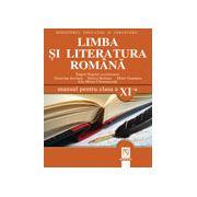 Limba si Literatura Romana. Manual pentru clasa a XI-a