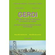 GERDI – The Great English-Romanian Dictionary of Idioms – Marele Dicţionar Englez-Român de Expresii