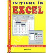 Initiere in EXCEL