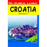 Croatia. Ghid turistic