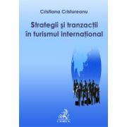 Strategii si tranzactii in turismul international